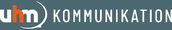 Logo uhm Kommunikation