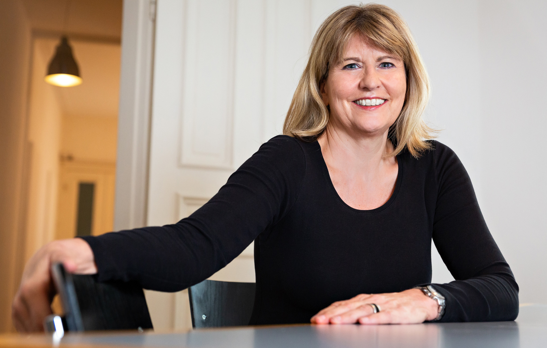 Ulrike Hanky-Mehner