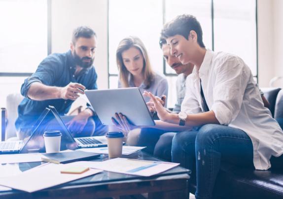 """uhm Kommunikation   Mehr als """"nur"""" ein Hype: Der Newsroom als Erfolgstreiber für KMU"""